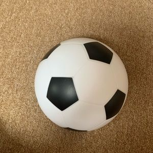Soccer Ball Wall Light